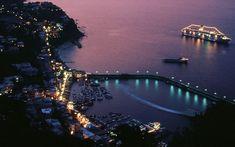 Capri - Marina Grande - Info & Photos