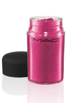 Pigmento em pó, MAC, R$99*(RJ)