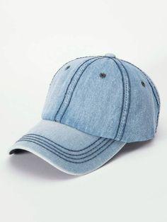 ad Men Denim Baseball Cap. Price   6.00. Blue Casual Men Hats  amp dab3477904cd
