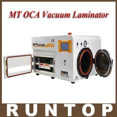 MT Vacuum Laminating Machine OCA Vacuum Laminator LCD OCA Lamination Machine For Iphone Samsung Touch Screen
