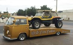 Old VW's and girls. stuff I find and repost Vw Beach, Beach Buggy, Volkswagen Bus, Vw T1, Ford Capri, Vw Dune Buggy, Dune Buggies, Kombi Pick Up, Vw Modelle