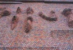 Henry Moore Bouwcentrum Rotterdam