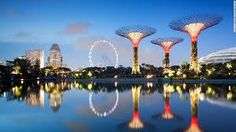 Image result for gardens by the bay singapore