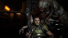 Doom 4 ya tiene fecha deanuncio