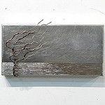 Tree Study 14-507 (6.5x12x3) 작성자 Floyd Elzinga