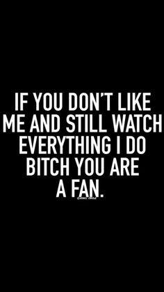 Yo a fan