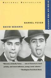 david sedaris and essays