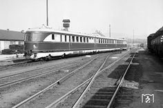 Rail Transport, Ottawa, Locomotive, Transportation, Pictures, Style, Historia, Bowties, Train