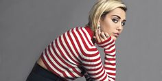 Mira de quien es Fan N°1 Miley Cyrus #Actualidad #Celebridades #Principal