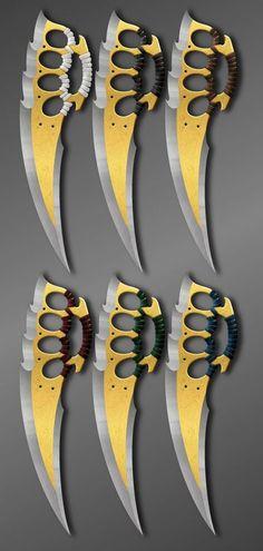 Edc Essentials, Handmade Knives, Survival Knife, Rescue Knife