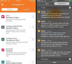 Facebook is reportedly set to bring out a dedicated news channel, Notify, within its app, as the social media giant seeks to continue its attack on Google's news traffic market.
