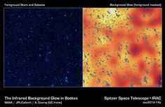 Dark Matter Halos May Contain Stars