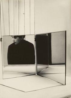 Florence Henri, Portrait 1928 *reminds me of a story