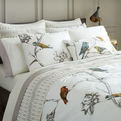 Fine dwell bedding Figures, lovely dwell bedding or dwell studio chinoiserie duvet cover full queen bloomingdales 15 dwell studio bedding sale Full Duvet Cover, Duvet Covers, Long Pillow, Luxury Bedding Collections, King Duvet, Queen Duvet, Bed Styling, Duvet Sets, Beautiful Bedrooms