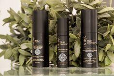 Az Inika organikus sminkek és kozmetikumok, elengedhetetlenek egy gyönyörű és természetes smink készítéshez.
