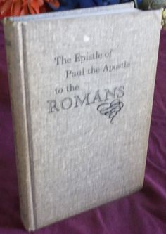 The Epistles of Paul the Apostle to the by TheLazyBeeBookstore