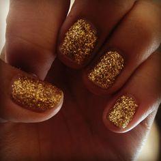 Durable Gold Digger Nails - The California Countryside