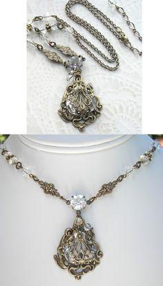 Victorian Jewelry 004