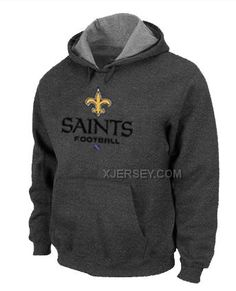http://www.xjersey.com/new-orleans-saints-critical-victory-pullover-hoodie-dgrey.html NEW ORLEANS SAINTS CRITICAL VICTORY PULLOVER HOODIE D.GREY Only 47.31€ , Free Shipping!