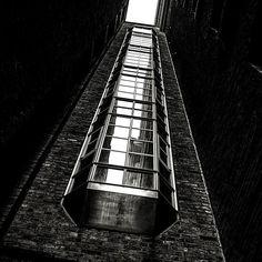 #london #architecture at its best with a #verticalview #londonphotographer #southbank #photography #blackandwhite #lovelondonlife Photo by Ana Gic