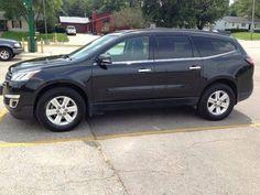 #4279722353 Oncedriven 2014 Chevrolet Traverse - Cedar Rapids, IA