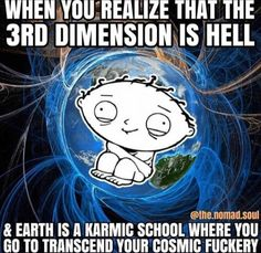Funny Spiritual Memes, Funny Memes, Hilarious, Universe Quotes, Akashic Records, Anxiety Help, Old Soul, Best Vibrators, Spirit Guides