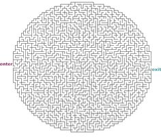 hard maze hard maze games to print mazes to print hard oval circle mazes extremely hard mazes printable Maze Puzzles, Word Puzzles, Coloring For Kids, Coloring Pages, Adult Coloring, Hard Mazes, Learn To Write Japanese, Fun Printables For Kids, Brain Games For Adults