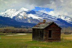Hamilton, Montana