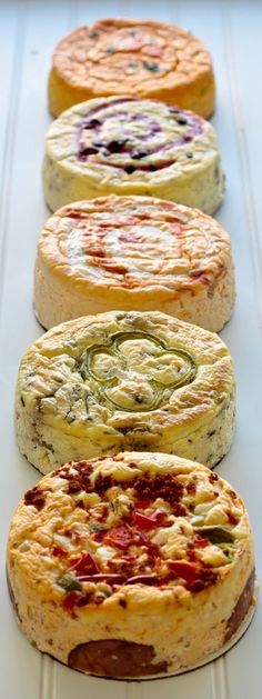 Great Friends Savory cheesecake company.  Some of the best cocktail party dips you will ever eat.  They have like 30 types and ship everywhere  wickedkickin.com