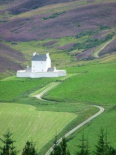 Castles of Scotland: II