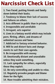 A narcissist will have some, but not necessarily all, of these traits. Narcissistic Personality Disorder It is believed that narcissism is an attitude which is present in every individual and is . Narcissistic abuse hurts we can heal Narcissistic People, Narcissistic Behavior, Narcissistic Sociopath, Narcissistic Supply, Sociopath Traits, Narcissistic Husband, Abusive Relationship, Toxic Relationships, Wise Words