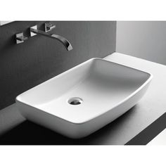 Infinite Ceramic Vanity Basin super cheap