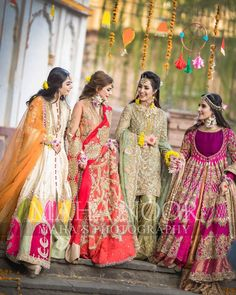 Our beautiful and very talented actresses Hareem Farooq, Nimra Khan, Noor Zafar Khan and Zubab Rana have been recently seen in Islamabad for the photo shoot for Pakistani Formal Dresses, Pakistani Fashion Party Wear, Pakistani Wedding Outfits, Pakistani Wedding Dresses, Pakistani Dress Design, Bridal Outfits, Shadi Dresses, Pakistani Mehndi, Punjabi Fashion