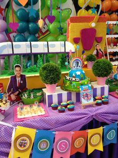 Junior express Junior Express, Paw Patrol Party, Ideas Para Fiestas, Candy Party, Childrens Party, 2nd Birthday Parties, Party Themes, Kids, Top
