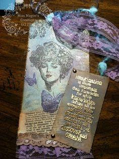 Vintage tag    missmagoocreates.blogspot.com
