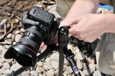 Canon DSLR Tips: 5 hints and tips for ultra-wide-angle lenses