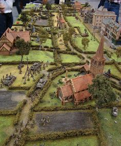 Roundwood's World: Salute 2013: A remarkable day out
