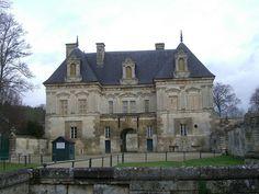 Château de Tanlay (XVIe-XVIIe), Yonne