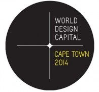 Logo | Cape town World Design Capital 2014 | Creative Cape Town communicates, supports and facilitates the development of the creative and knowledge economy in the Central City of Cape Town.