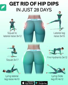 Dip Workout, Full Body Gym Workout, Slim Waist Workout, Gym Workout Videos, Month Workout, Gym Workout For Beginners, Butt Workout, Workout Challenge, Workout Routines For Women