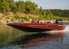 Bass Cat Boats 2015 Photo Shoot