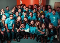 12 Midwest Startups That Are Changing the Status Quo Paragon Monday Morning LinkFest