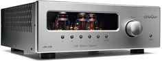 Graaf GM-50 tube integrated amplifier