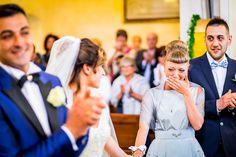 Foto del matrimonio di settembre  6 di Diego Miscioscia sul MyWed