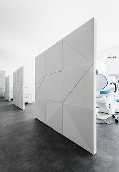 Dental Clinic in Porto - Ren Ito Arq.