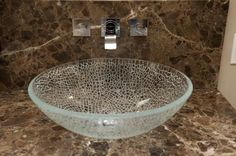Photos | Patra Stone Works Ltd. Master Bathroom, Sink, Photos, Home Decor, Sink Tops, Master Bath, Vessel Sink, Pictures, Decoration Home