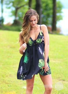 Isle Of Palms Dress | Monday Dress Boutique
