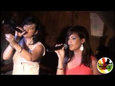 #REGGAE VIDEO Tessanne Chin & Tami Chynn perform live at Italee is featured on Reggae Hangout TV   http://reggaehangouttv.net/home/tv/tessanne-chin-tami-chynn-perform-live-at-italee-quizz-friends/   The Riddim Is LOVE!  http://reggaehangouttv.com WATCH IT ONLINE NOW!!!