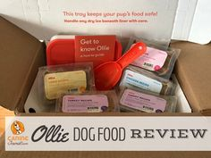 Nutrition Guide, Diet And Nutrition, Dog Food Delivery, Dog Food Reviews, Guide Dog, Food Packaging Design, Lamb Recipes, Homemade Dog, Safe Food