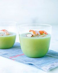 Cucumber Gazpacho Recipe